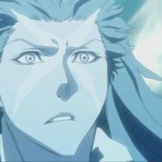 Hyorinmaru, Tôshirô's Zanpakuto <- I think that's how you spell it