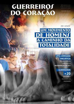 Revista Guerreiros do Coração   - made with simplebooklet.com