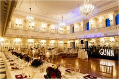 The Renaissance Blackstone Hotel Chicago wedding - (c) Jill Tiongco Photography-  Chicago Wedding Photographer
