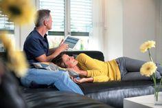 """Smart Home – wie schlau ist das """"intelligente Zuhause"""" wirklich? #Entertainment #Featured #Haus_Garten #Verlosung #Abo"""