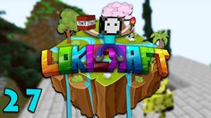 Lokicraft EP27 | Terminamos la granja de hierro