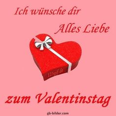 Happy Valentines Day, Drink Sleeves, Quote Of The Day, Teaching, Birthday, Valentino, Gifs, German, Funny