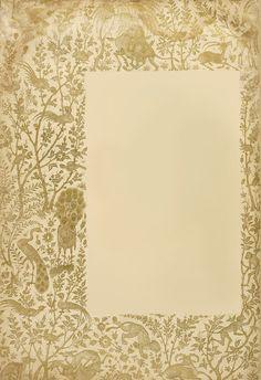 تشعیر | Flickr - Photo Sharing! Mughal Paintings, Islamic Paintings, Flower Graphic Design, Illumination Art, 17th Century Art, Iranian Art, Embroidery Motifs, Guache, Sacred Art