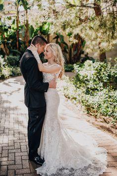D Weddings | Megan Gumm & Sean Bellomy