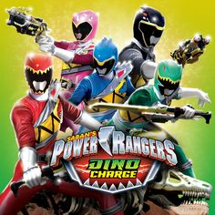 Mighty Morphin No More. My Take