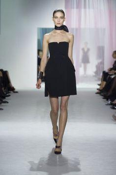 la petite robe noire une valeur sûre