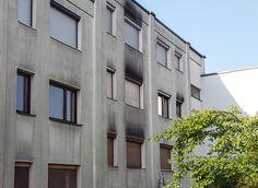 Fassadenreinigung von ALGENMAX   über 15 Standorte House Siding, Detached House