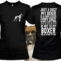 c32a0fe2 Boxer Rescue, Boxer Puppies, Dogs And Puppies, Boxer Quotes, White Boxers,