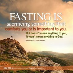 Are you ready for a supernatural break through in 2016? Kick it off with fasting and prayer.