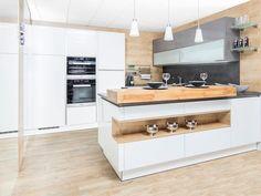 Küchen: moderne Küche von Böhm-Mitsch GmbH