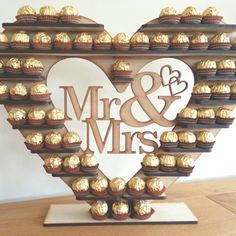 Base para chocolates