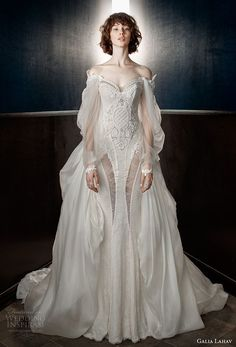 That's it. It's my dress. I've got years to save but this is what I want.