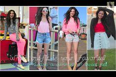 I love Bethany motas outfits