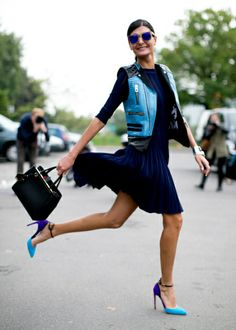street-style-questione-di-stile Hermans street-style- Hermans Fashion chic