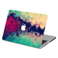 """Vintage Painting Laptop Hard Case Cover FOR Macbook AIR PRO 11""""13""""15"""" Retina 12"""" 