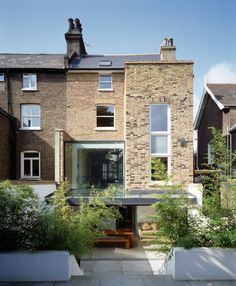 Rear #extension | Private House | London SW18