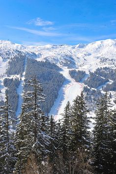 MERIBEL (FRENCH ALPS)