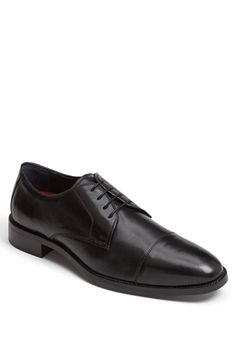 Cole Haan 'Lenox Hill' Cap Toe Derby (Men) available at #Nordstrom