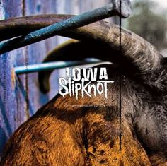 Listen to Iowa - Anniversary Edition - Slipknot - online music streaming Slipknot Songs, Slipknot Albums, Cd Cover, Album Covers, Cover Art, Burlington Iowa, Concerts In London, Alternative Metal, Nu Metal