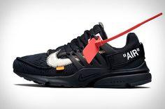 773b72b8eb91 Nike x Off-White Air Presto Sneaker