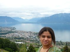 Switzerland...Would love to visit again!