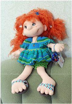 crochet amigurumi angel - Pesquisa Google