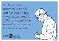 POTS postural orthostatic tachycardia syndrome #invisibleillness #chronicillness #dysautonomia #CFS