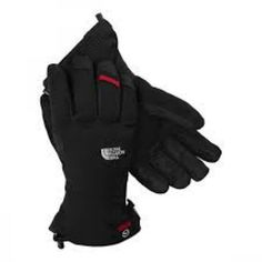 North Face's most technically advanced glove, engineered for remote alpine pursuits, the Kelvin Glove features 5 Dimensional Fit™ technology, waterproof and breathable GORE-TEX® insert, Radiametric Ar