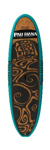 Click here to get the lowest prices on Pau Hana paddleboards:  http://paddleboardexplorer.com/store/category/solid-paddle-boards/