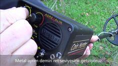 Adrenalin Coin Hunter 53cm altın tespiti