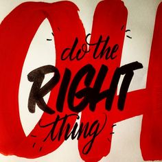 #dotherightthing #handlettering #lettering #quickdesign #handdraw #casual #casuallettering #casualscript #typographie #sketche