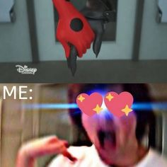 okey so this is my reactions to new ep and the new marICHAT SPOILERGAKSV