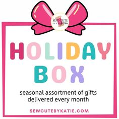 Sew Cute by Katie School Spirit Wear, Sewing Alterations, Embroidered Gifts, Gifts Delivered, Sewing Lessons, Altering Clothes, Must Have Items, Monogram Gifts, Sewing For Beginners