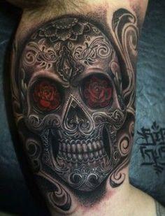 19 Meilleures Images Du Tableau Tatouage Gothique Tatouages De