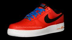 437be95c1f0 FL Unlocked Nike Air Force 1 Low BAR 07 Air Force 1