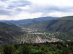 """Glenwood Springs was named the """"Most Fun Town in America"""" by Rand McNally and USA Today in their 2011 Best of the Road Rally contest."""