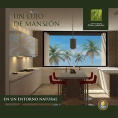 Un lujo de #mansión en un #entorno natural. En Altos de Caujaral #Barranquilla descubre espacios cómodos y exclusivos. #apartamentos #Barranquilla #Dúplex #Penthouse #ArquitecturaBioclimática #Bioclimático #Oasis #mansión #natural #Club #ClubHouse #Colombia #arquitectura #diseñoarquitectonico #construcción #natural