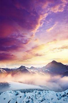 Bello paisaje