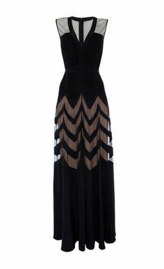 Temperley London Long Romy Dress