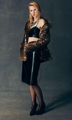 b35160a858 Primark leopard print coat Primark Online