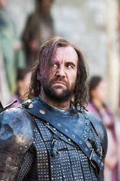 The Best Quotes From The Hound