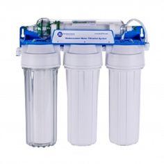 Legjobb otthoni víztisztító