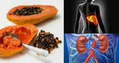 START EATING PAPAYA SEEDS RIGHT NOW – THERE ARE MAGICAL CURE FOR GUT, LIVER, KIDNEY, CANCER AND - Healthy Food - Fitness Team