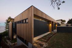 Matt Elkan Architect - Untitled Gallery