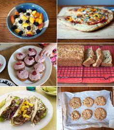 Gluten-Free Recipes (http://blog.hgtv.com/design/2013/08/12/daily-delight-gluten-free-recipes/?soc=pinterest)