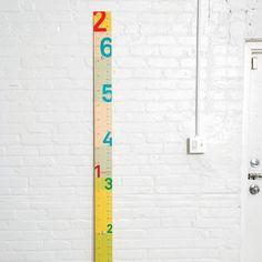 Measure me stick
