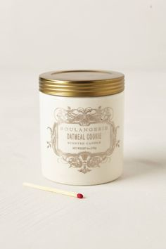 Illume Boulangerie Jar - anthropologie