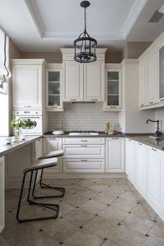 New Kitchen Remodel Galley Interior Design Ideas Interior Design Layout, Küchen Design, Interior Design Kitchen, Design Ideas, Home Decor Kitchen, Rustic Kitchen, Kitchen Furniture, Kitchen Modern, Kitchen Ideas