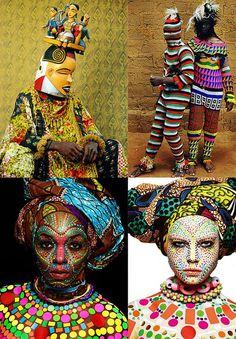 Phyllis Galembo Ayami Nishimura Africa Masquerade