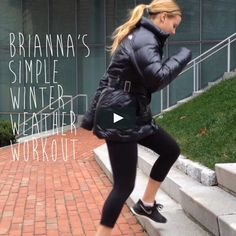 Student exercise video for BCBS Student Blue social media campaign